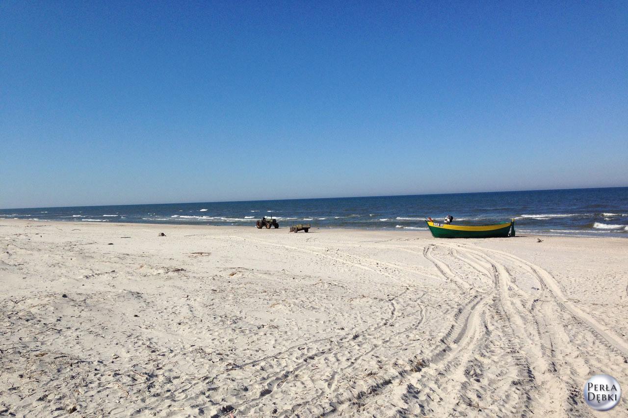 Plaża Dębki 10