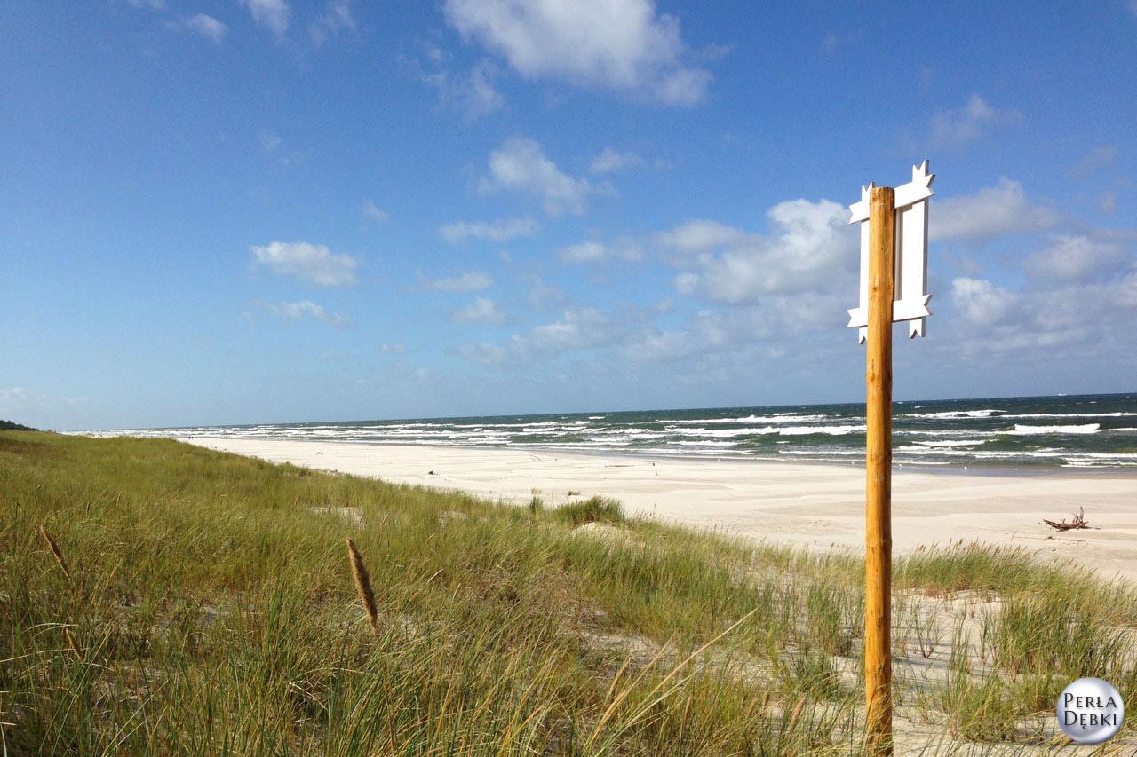 Plaża Dębki 11