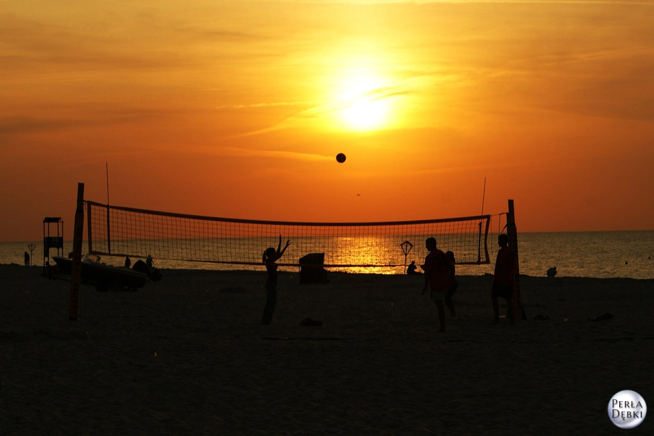 Plaża Dębki 15