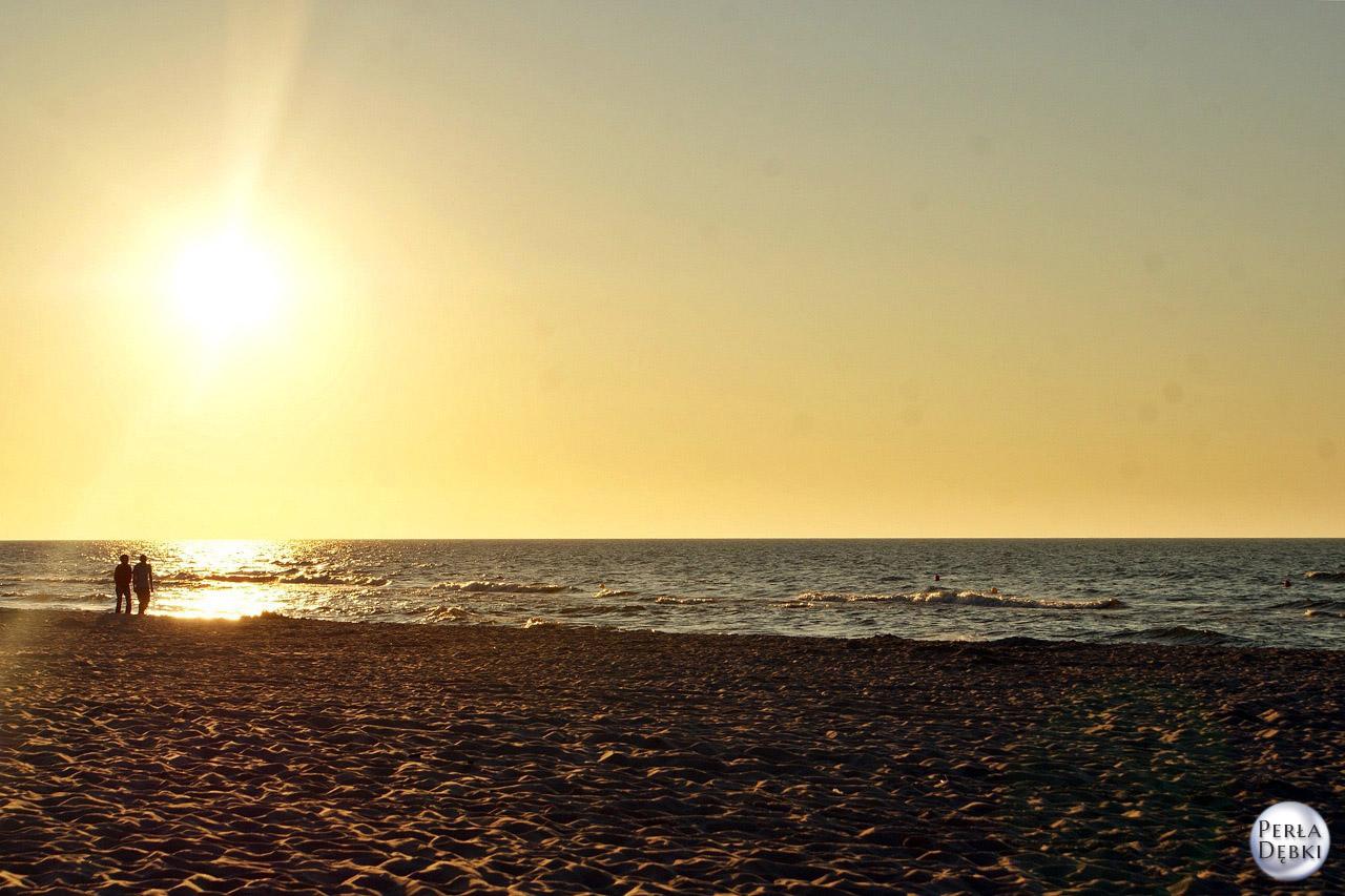 Plaża Dębki 4