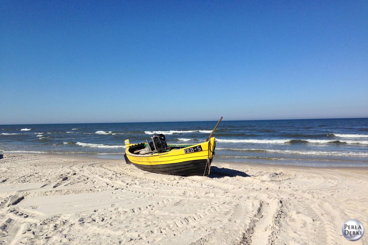 Plaża Dębki 8