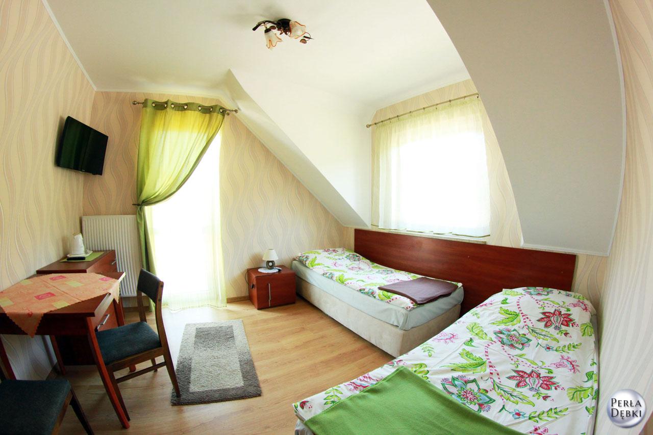 Pokój nr 206