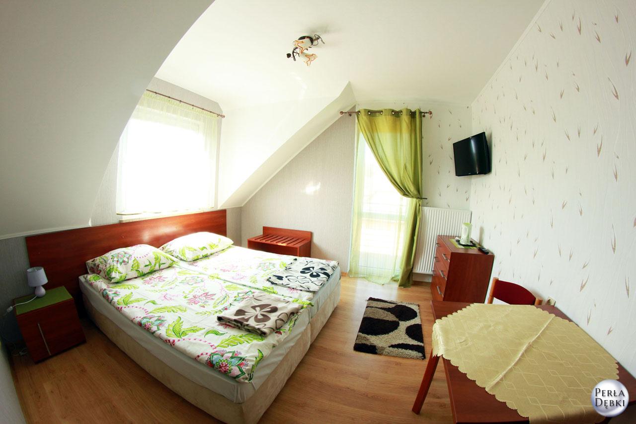 Pokój nr 207