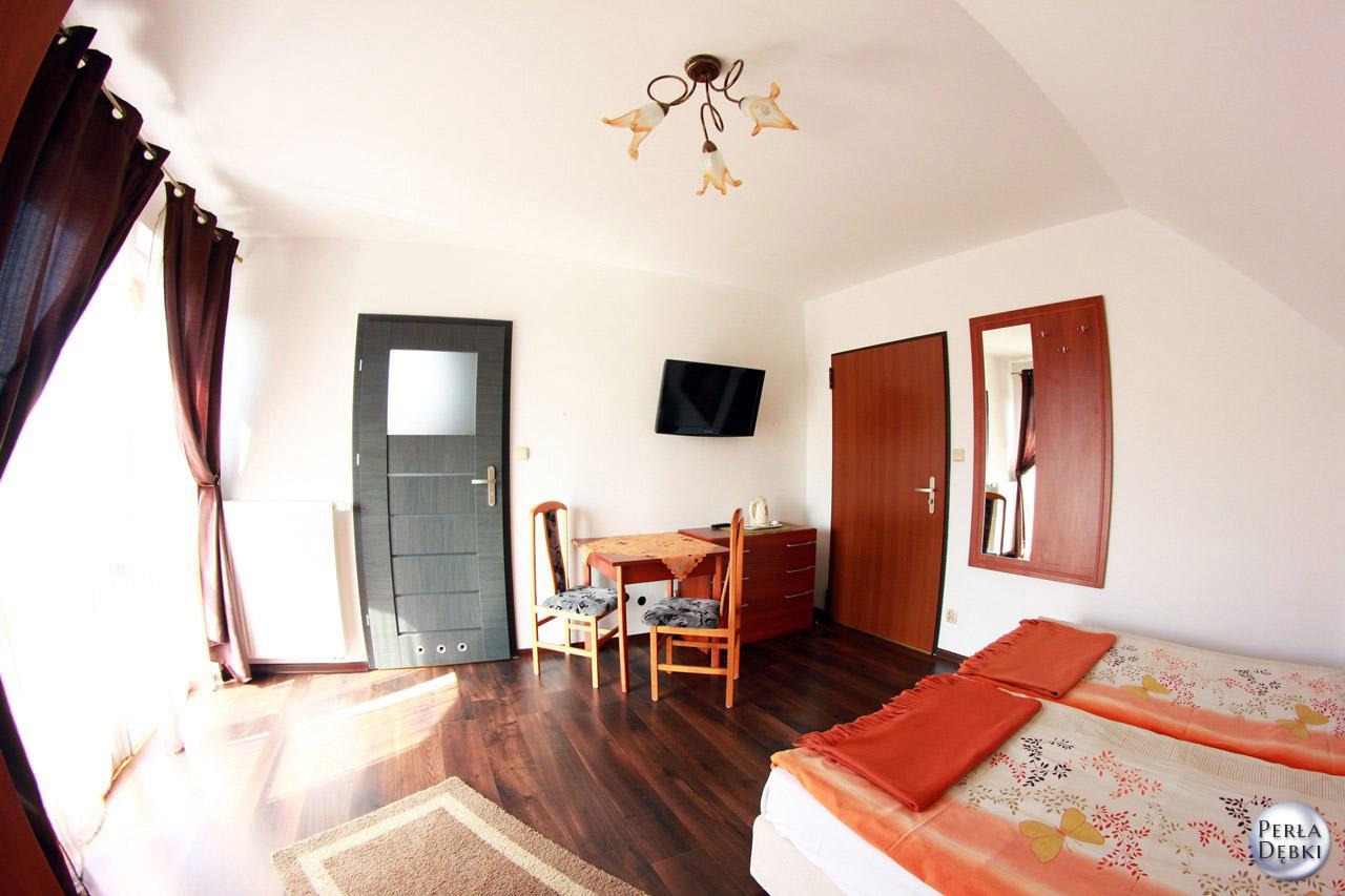 Pokój nr 208