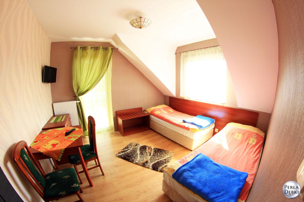 Pokój nr 209