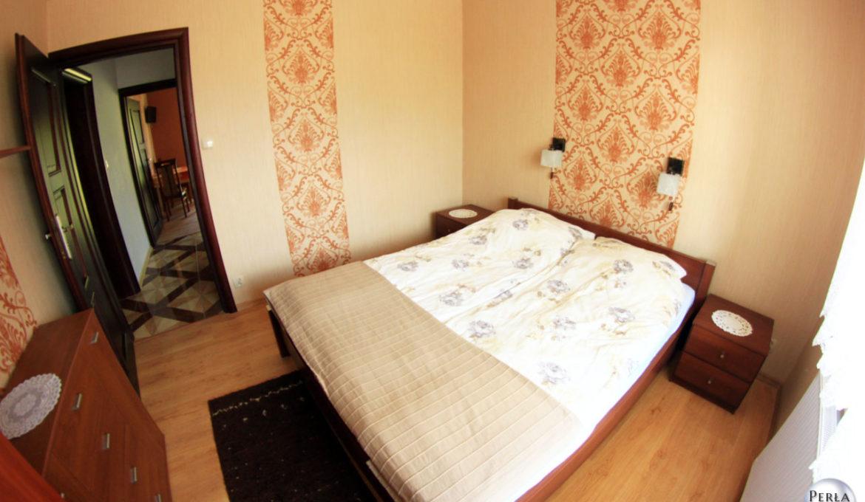 Pokój nr 100B (3-os. z aneksem)