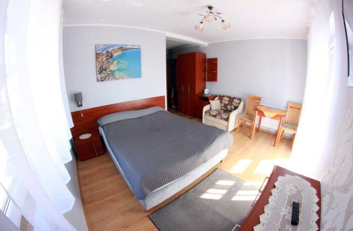 Pokój nr 101 (2-os.)