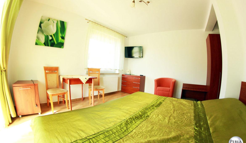 Pokój nr 102 (2-os.)