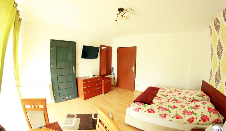 Pokój nr 103 (2-os.)