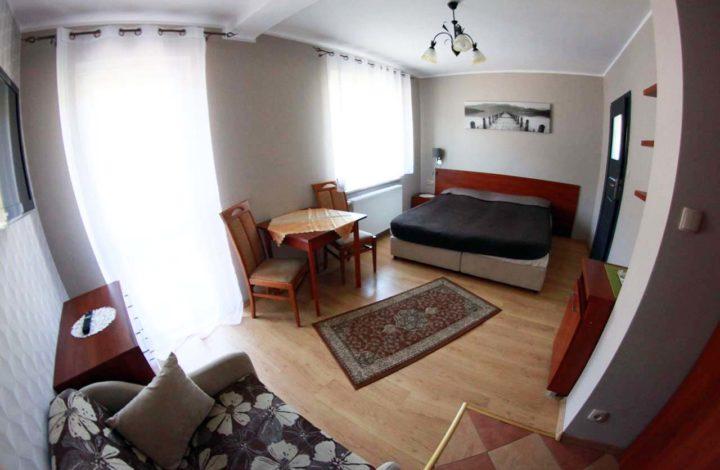 Pokój nr 105 (2-os.)