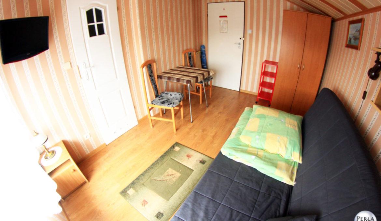 Pokój nr 10 (1-os.)