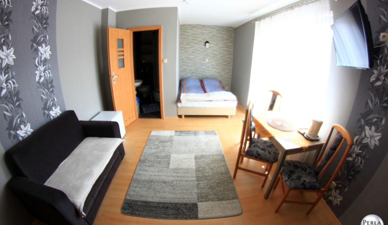 Pokój nr 11 (3-os.)