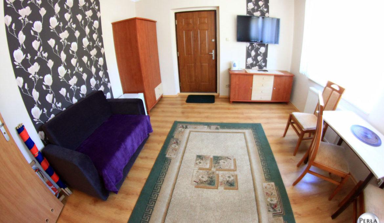 Pokój nr 13 (3-os.)