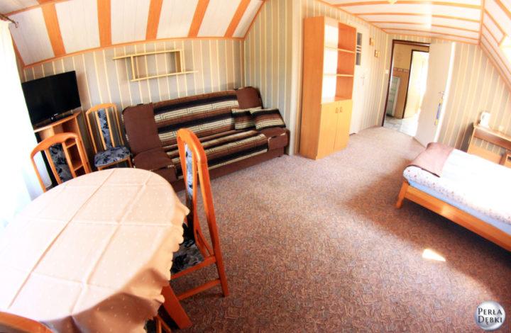 Pokój nr 15 (4-os.)
