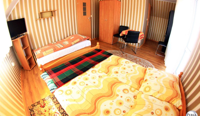 Pokój nr 18 (3-os.)