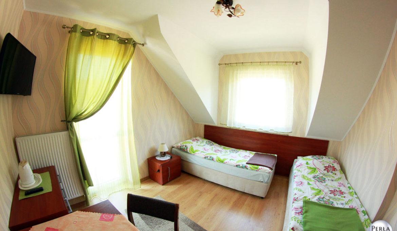 Pokój nr 206 (2-os.)