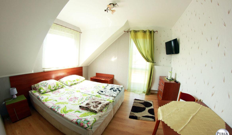 Pokój nr 207 (2-os.)