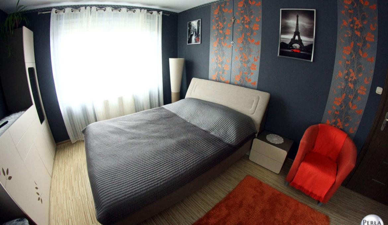 Pokój nr 4 (2-os.)