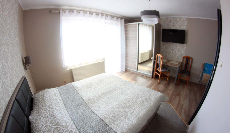 Pokój nr 6 (2-os.)