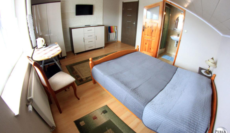 Pokój nr 7 (2-os.)