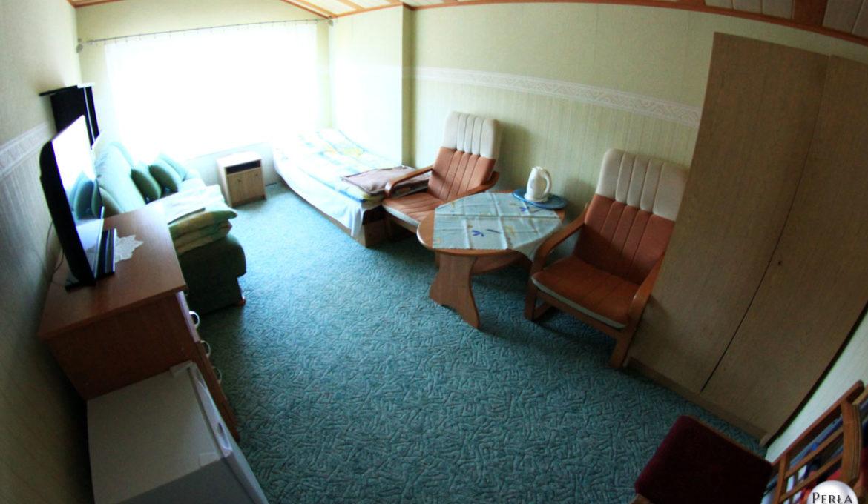 Pokój nr 9 (2-os.)